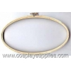 Oval Embroidery Hoop